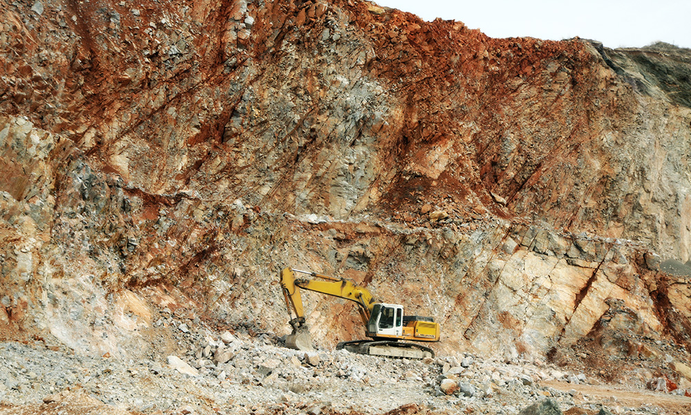 kurumsal maden